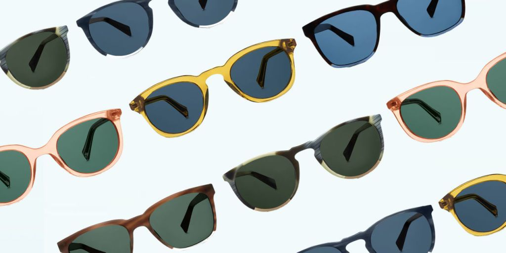 11 Best Warby Parker Sunglasses Of 2018 Sun Collective