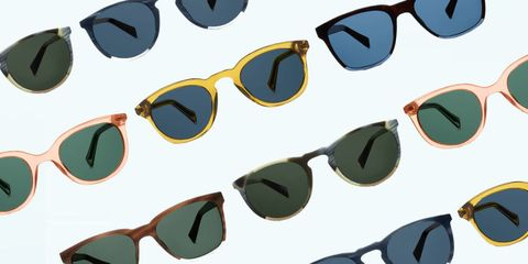 3b1fe3c366 11 Best Warby Parker Sunglasses of 2018 - Sun Collective by Warby Parker