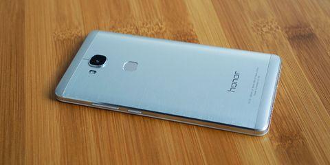 Huawei Honor 5X Main