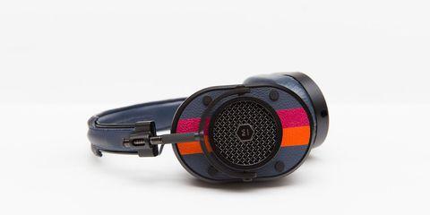 United Arrow Motofumi Kogi headphones