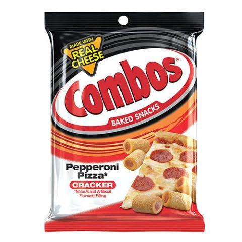 pepperoni pizza combos