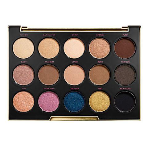Gwen Stefani Urban Decary eyeshadow palette