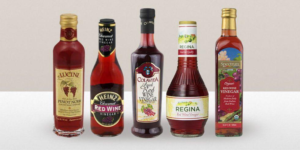 9 Best Red Wine Vinegar For Every Taste In 2018 Sweet