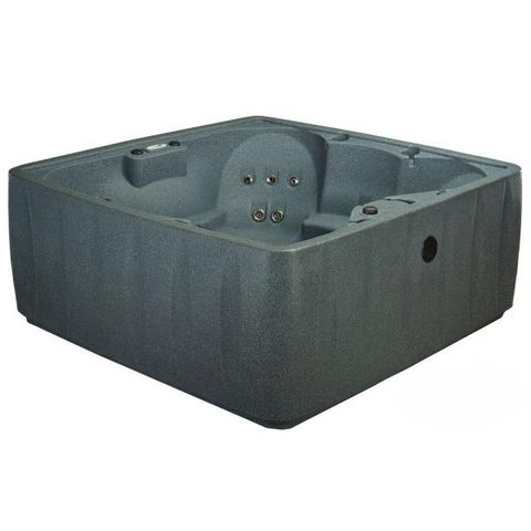AquaRest Spa AR-600 hot tub