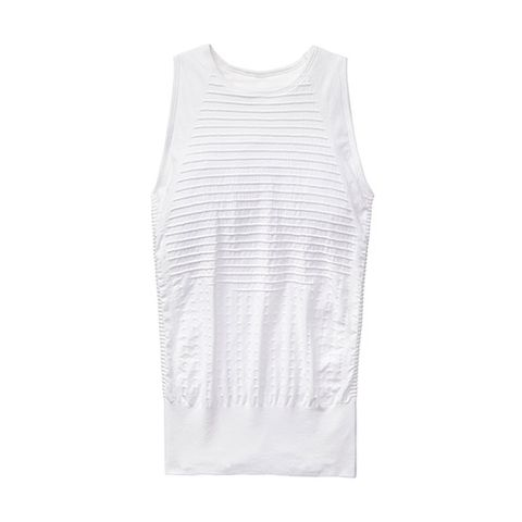 Derek Lam 10C Athleta Collaboration Union Seamless Tank