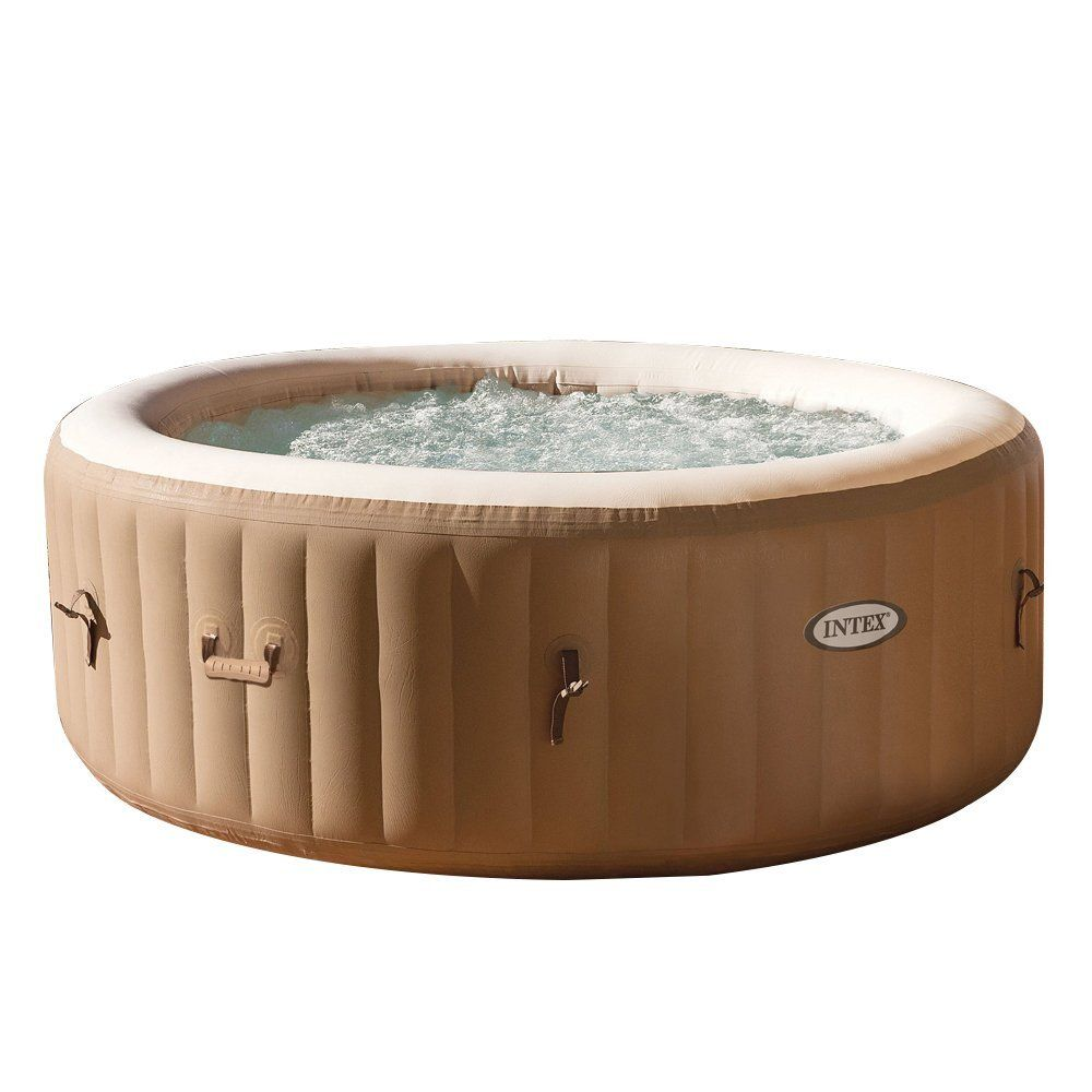 8 Best Hot Tubs and Jacuzzis in 2018 - Reviews of Portable Hot Tubs
