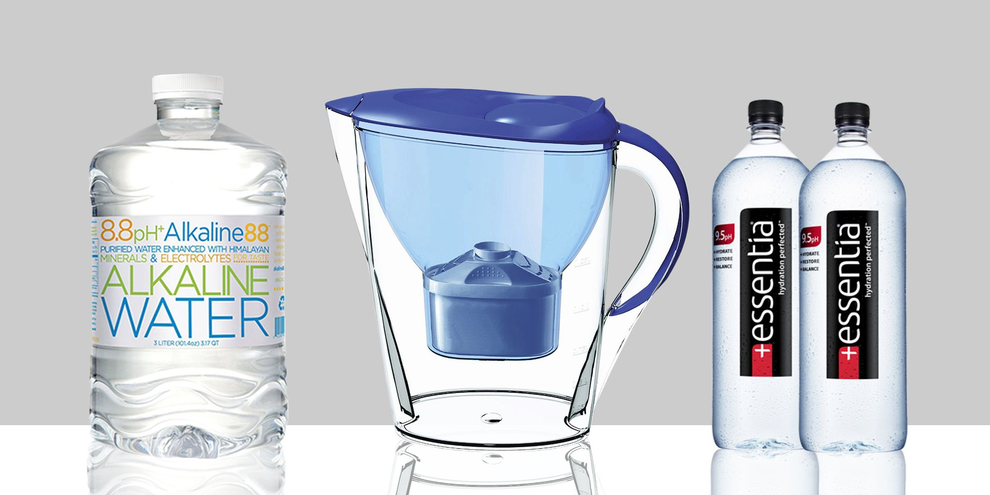 Bottled Water Without Fluoride - Water Ionizer