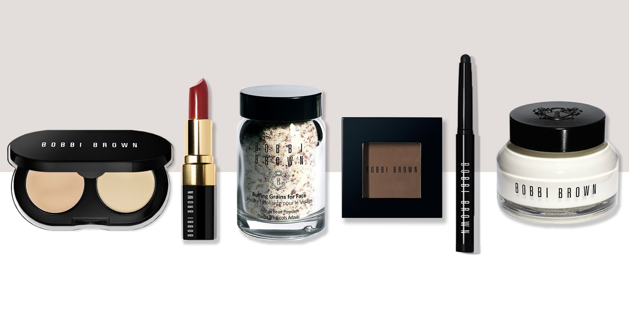 Best bobbi brown makeup