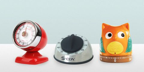 8 Best Kitchen Timers in 2018 - Reviews of Electric and ...