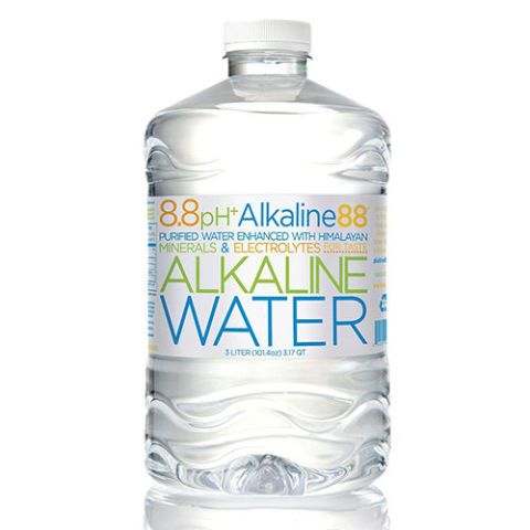 Alkaline 88 Alkaline Water