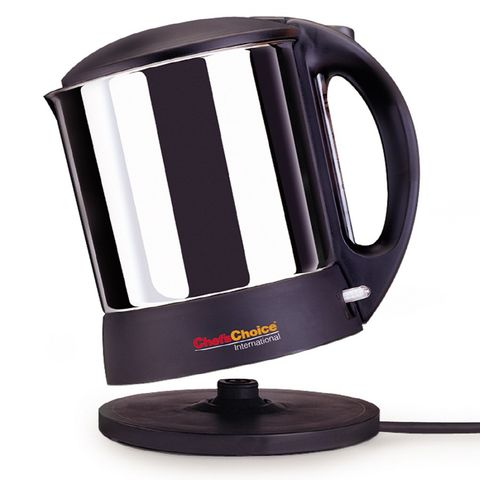 Chef's Choice International Steel Electric Hot P