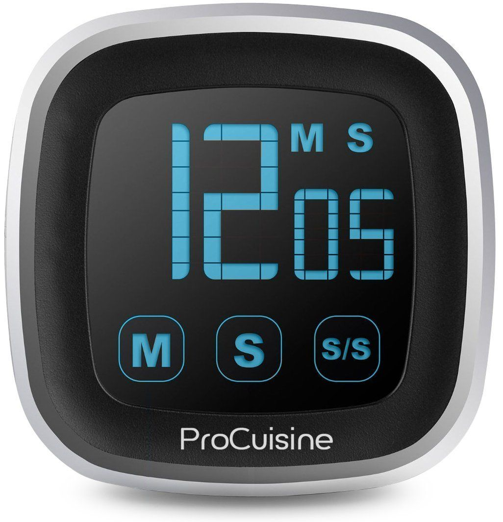 8 Best Kitchen Timers In 2018   Reviews Of Electric And Digital Kitchen  Timers