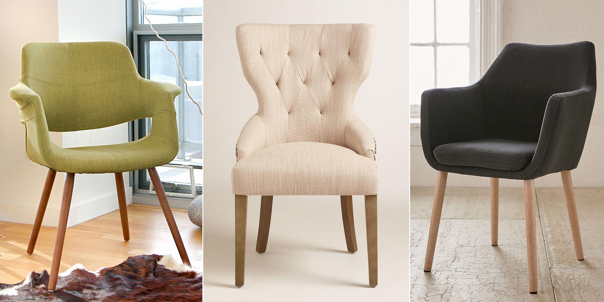 Greatest 13 Best Accent Chairs in 2018 - Decorative Accent Chair Reviews  SI17