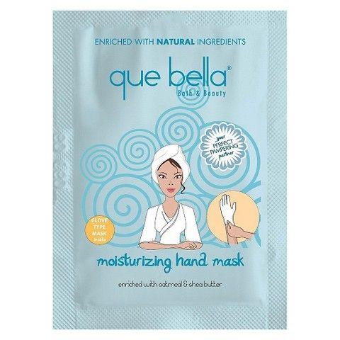 Que Bella Moisturizing Hand Mask