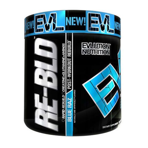 Evlution Nutrition Re-Build Supplement