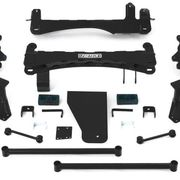 lift kits for truck and SUV
