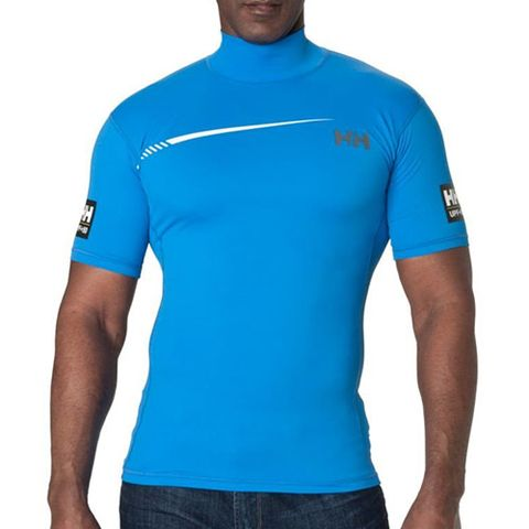 Helly Hansen SS Rash Guard