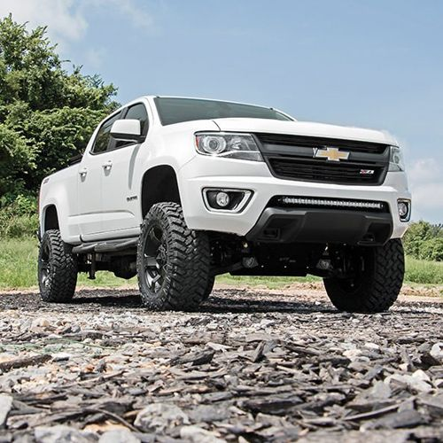 9 Best Lift Kits For Your Truck or SUV in 2018 Car