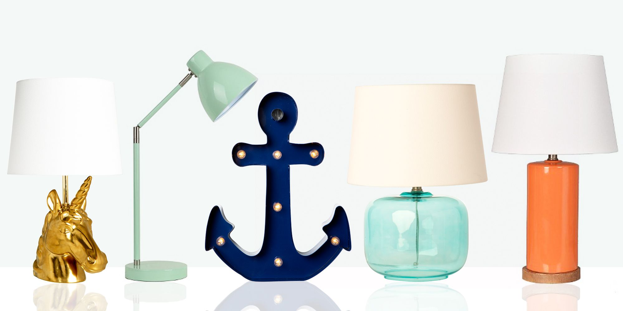 12 Best Kid S Lamps Of 2018 Desk Lamps For Your Kid S Room