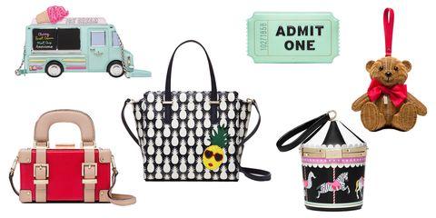 Kate Spade Novelty Bags