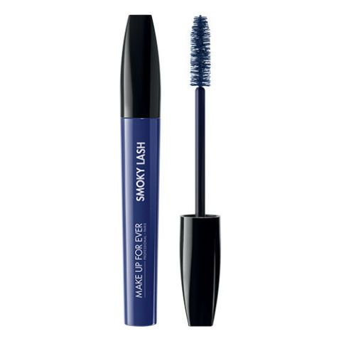 Make Up For Ever Smoky Lash in 5 Blue