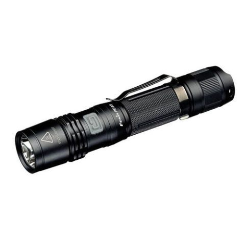 "<p><strong><em>$70, <a href=""http://www.batteryjunction.com/fenix-pd35-xml2-2014.html"" target=""_blank"">batteryjunction.com</a></em></strong></p><p>A good flashlight is always important to have on hand in an emergency. This unit from Fenix is a little pricey, but it boasts impressive battery life and extreme durability. It's also a perfect size that's easy to find, but still compact enough that it won't eat up too much space.</p><p><strong>More: </strong><a href=""http://www.bestproducts.com/cars/auto-accessories/g690/blind-spot-mirrors-for-your-car/"" target=""_blank"">Best Blind-Spot Mirrors for Your Car or Truck</a><br></p>"