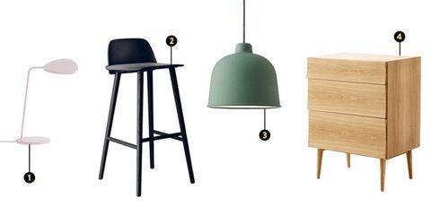 10 Best Scandinavian Furniture And Home Decor Brands We Love In 2018