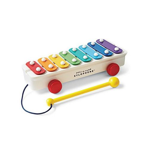 fisher-price pull-a-tune xylophone musical instrument
