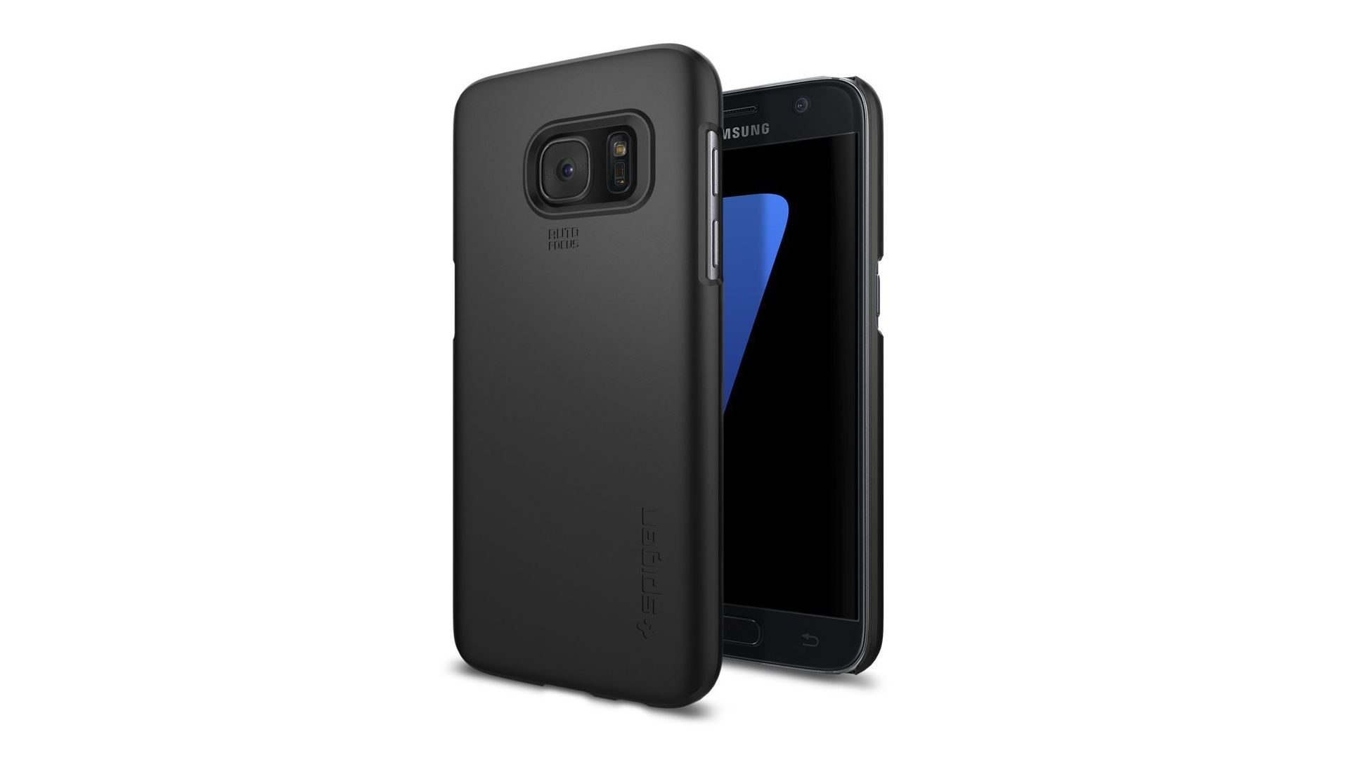 10 Best Samsung Galaxy S7 Cases In 2018 Protective Spigen S8 Case Thin Fit Black