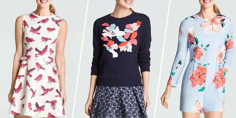 Reese Witherspoon's Draper James spring collection