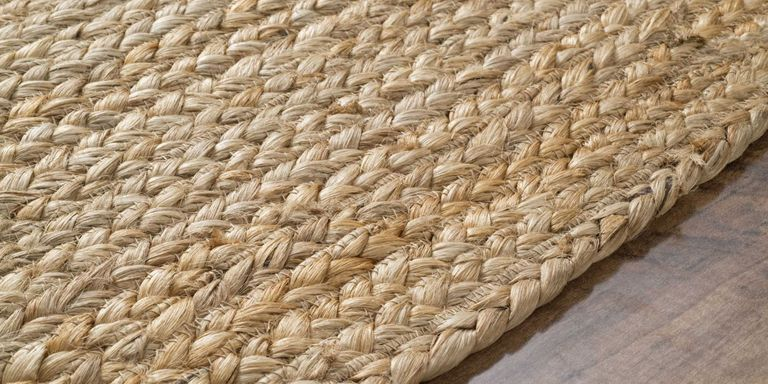 10 Best Natural Fiber Rugs In 2018 Unique Jute Rug Reviews