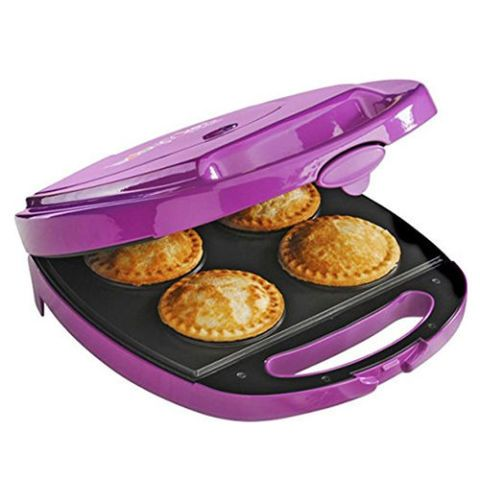 BabyCakes Nonstick Coated Pie Maker