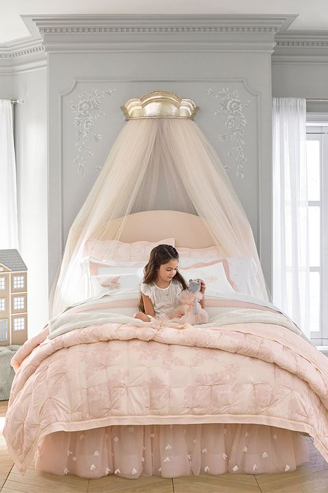 Monique Lhuillier for Pottery Barn Kids Sofia Bedding