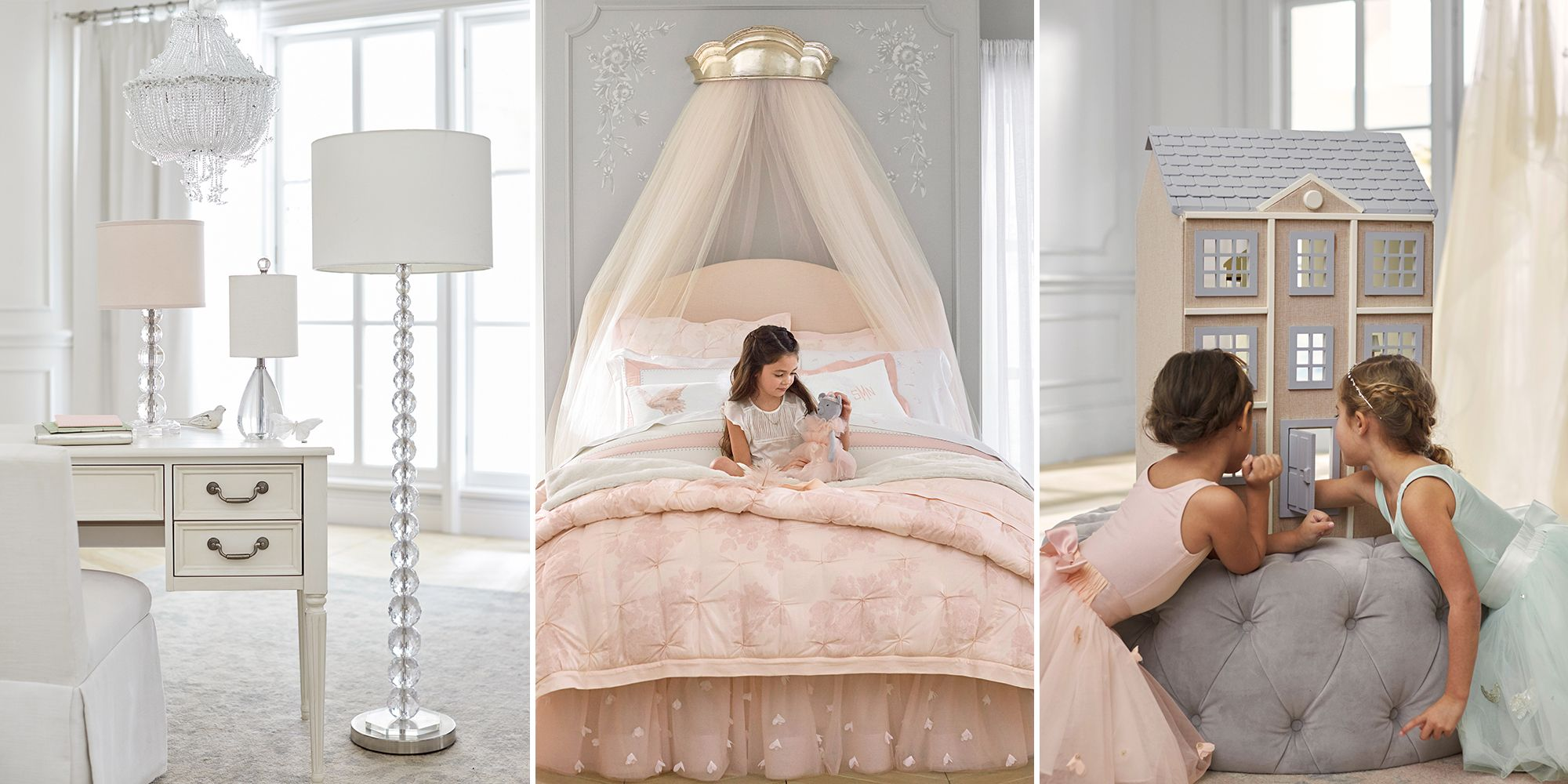 16 Best Items From The Monique Lhuillier For Pottery Barn