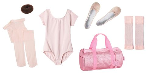 854b036ebcb4 11 Best Ballet Clothes for Kids in 2018 - Dance Leotards and Ballet ...