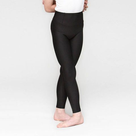 Boysdancetoo. Precision Fit Footless Tights
