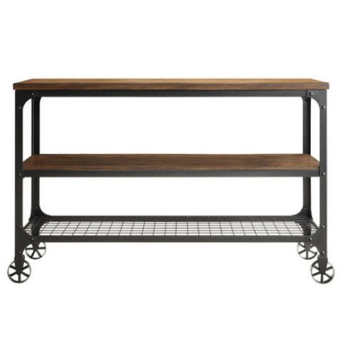 allmodern Corvus Console Table