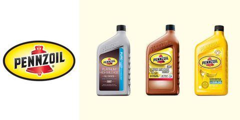 pennzoil motor oil