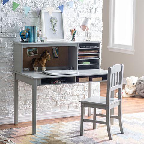 Guidecraft A Desk Chair Set