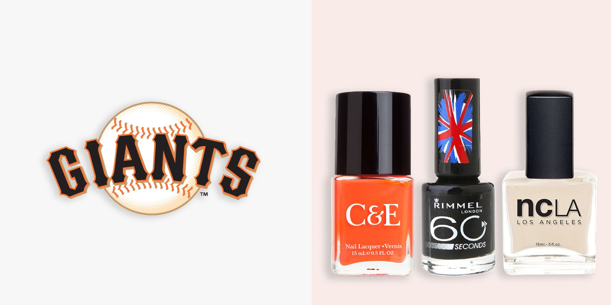 9 Best Nail Polish Colors for Opening Day 2018 - Cute Baseball ...