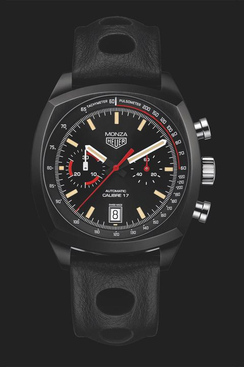 tag heuer monza reissue watch