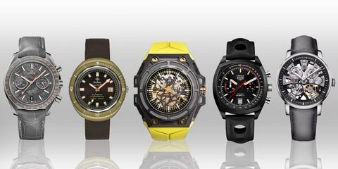 new watches from Baselworld 2016