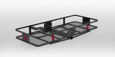 truck tailgate and cargo accessories