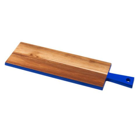 Threshold Acacia Wood Paddle Board