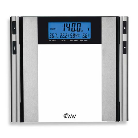 body fat percentage electronic scale
