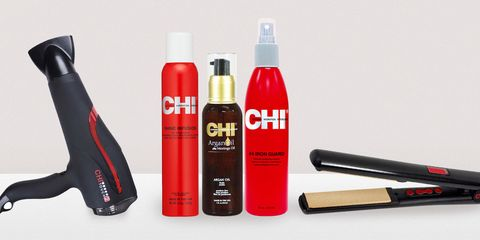 best Chi hair products