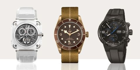 baselworld 2016 unexpected mens watches