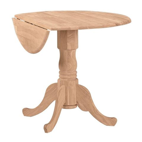10 Best Drop Leaf Tables In 2018 Chic Convenient Drop Leaf Dining Tables