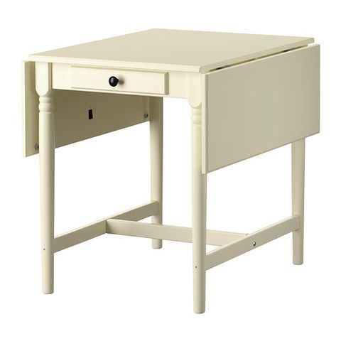 IKEA Ingatorp Drop-Leaf Table