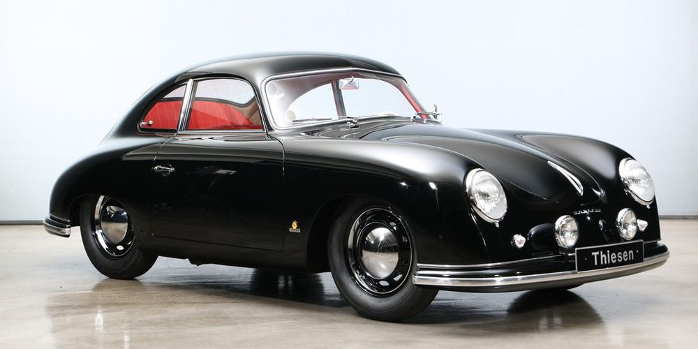 10 Best Classic Cars For Sale in 2018 - Vintage Cars and Trucks For ...